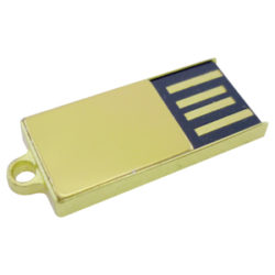 Slender Micro USB Flash Drive