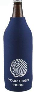 Zip Up 750ml Bottle Cooler