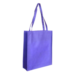 Non Woven Bag with Large Gusset