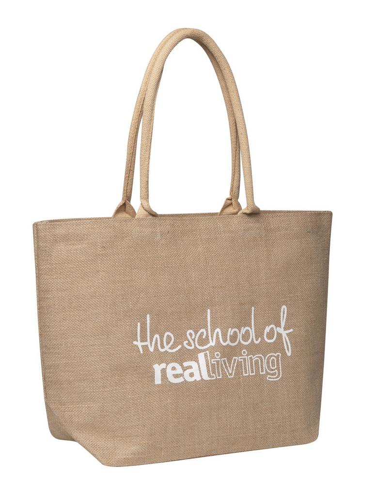Market Jute Bag