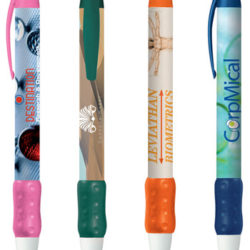 BIC Digital WideBody Colour Grip Pen