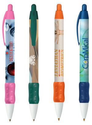 BIC Digital WideBody Colour Grip Pen