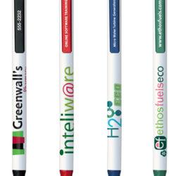 BIC Ecolutions Clic Stic Pen