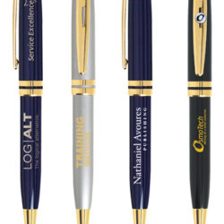 BIC Esteem Metal Pen