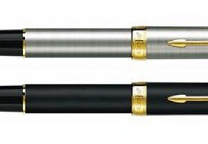 Parker New Sonnet Roller Ball Pen
