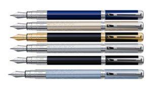 Waterman Perspective Fountain Pen