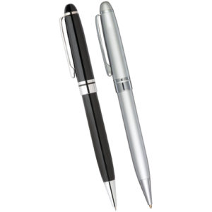Bristol Twist Metal Pen