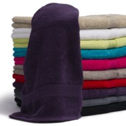 Plush Luxury Bath Towel