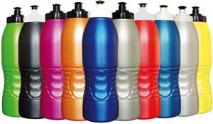 750ml Bullet Water Drink Bottle