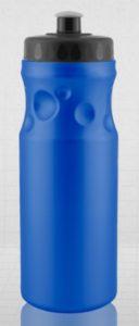650ml Bubbles Water Drink Bottle