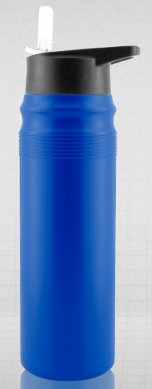 800ml Torpedo Water Drink Bottle