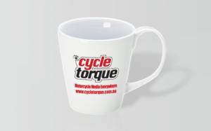 Curlz Mug