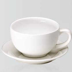 Cappuccino Saucer