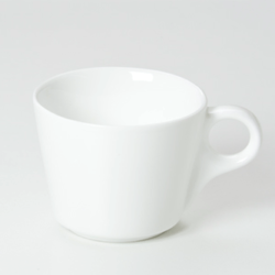 Conical Cappuccino Cup