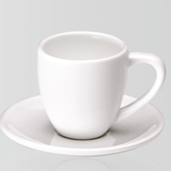 Tulip Espresso Cup
