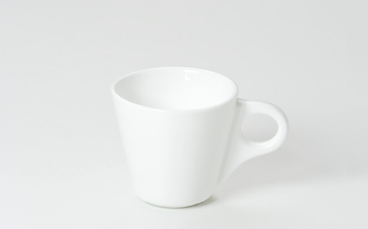 Conical Espresso Cup