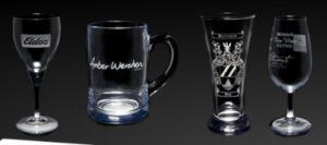 Senso Wine Glass
