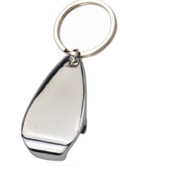 JK002 Metal Bottle Opener Key Ring