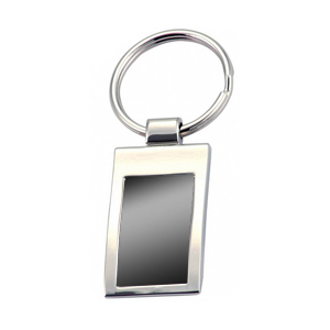 JK005 Metal Key Ring