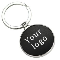 JK050 Metal Key Ring