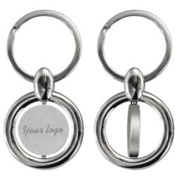JK056 Metal Key Ring
