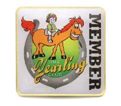 Printed Badges