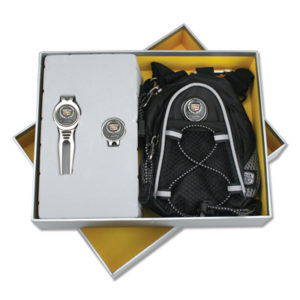 Golf Gift Box Set 02971