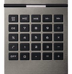 10 Digit Calculator