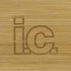 Bamboo Pencil Case Set