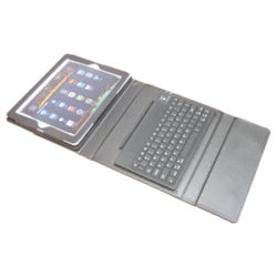 iPad Bluetooth Keyboard Compendium