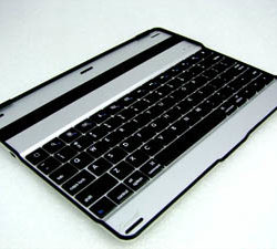 iPad Bluetooth Keyboard Stand