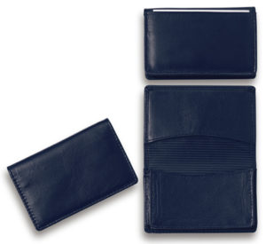 Deluxe Card Holder