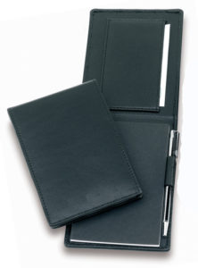 Executive Flip Notebook