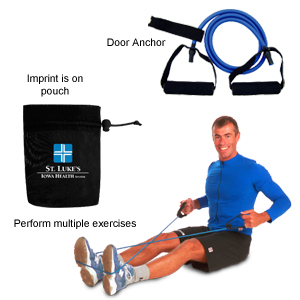 Traveling Exercise System