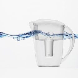 Filter Water Jug