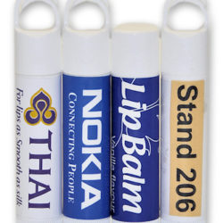 Lip Balm 4g Sticks