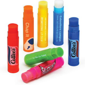Slimline Lip Balm