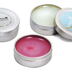 Lip Balm Pocket Tin