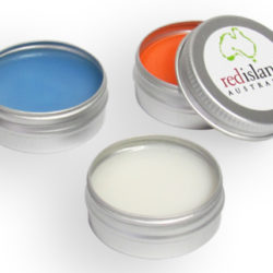 Lip Balm Pocket Tin (Twist Lid)