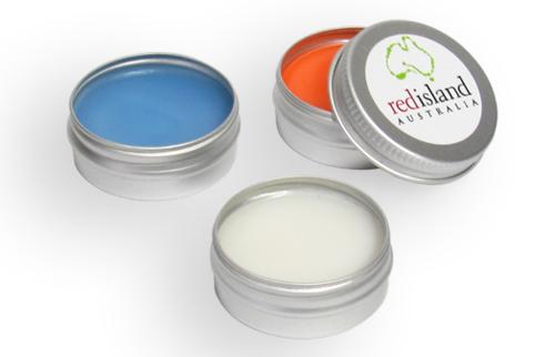 Lip Balm Pocket Tin (Twist Lid)