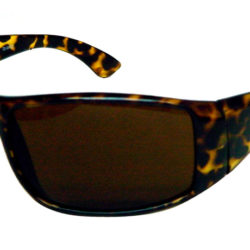 Basic Wrap Sunglasses