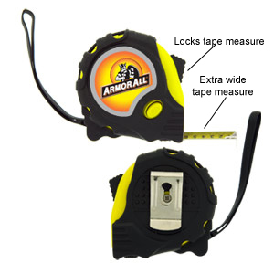 The Foreman Tape Measure