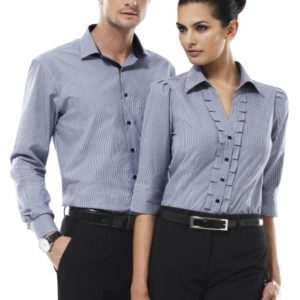 Edge Business Shirt