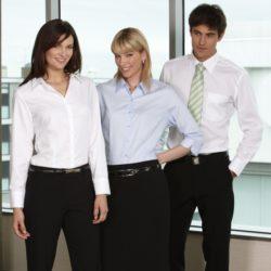Luxe Business Shirt