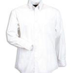 The Nano Business Shirt