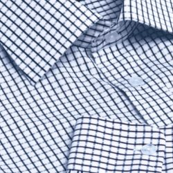 The Folio Check Business Shirt
