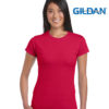 Gildan Softstyle Men's & Ladies T-Shirt