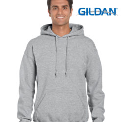 Gildan Ultra Cotton Adult Hoodie