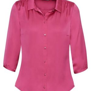 Ladies Shimmer Blouse