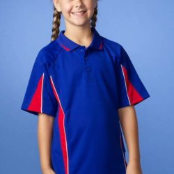 3304 Eureka Kids Polo
